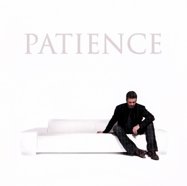 George Michael - Patience CD - CDEPC 6802