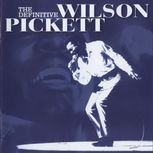 Wilson Pickett - The Definitive CD - CDESP 241