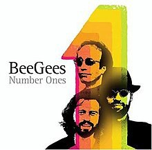 Bee Gees - Number Ones CD - STARCD 6911