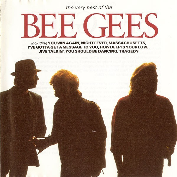 Bee Gees - The Very Best Of The CD - STARCD 5981