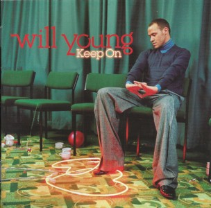 Will Young - Keep On CD - CDRCA 7137