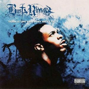Busta Rhymes - Turn It Up - Very Best Of CD - CDESP 087