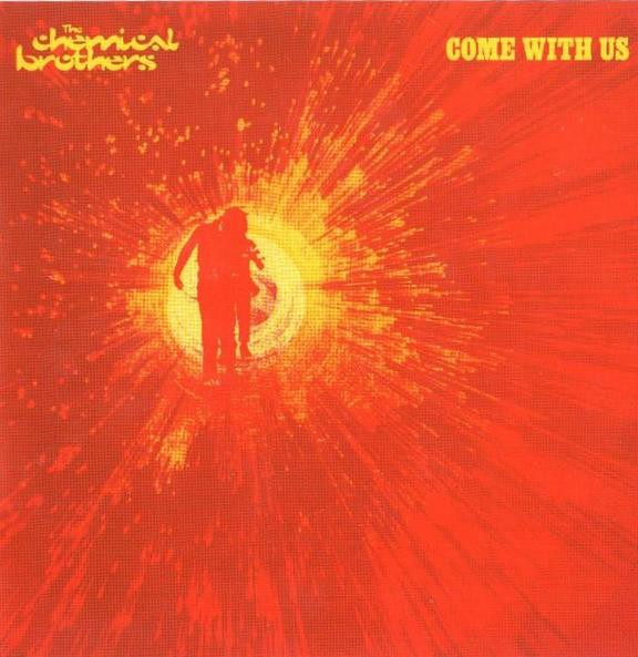 The Chemical Brothers - Come With Us CD - CDVIR 580