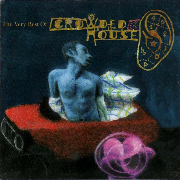Crowded House - Recurring Dream: The Very Best Of CD - 724385224829