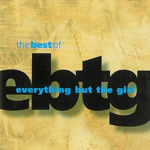 Everything But The Girl - The Best Of CD - WICD 5240