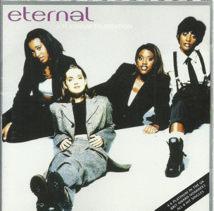 Eternal - A Platinum Celebration CD - CDEMCJ 5602