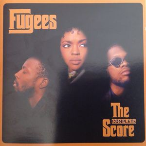Fugees - The Complete Score CD - CDCOL 6320