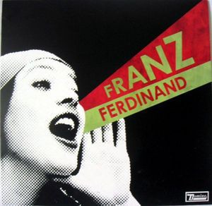 Franz Ferdinand - You Could Have It So Much Better CD - CDEPC 6970