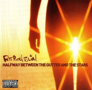 Faithless - Halfway Between The Gutter And The Stars CD - CDEPC 6201