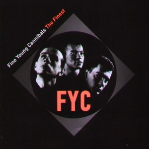Fine Young Cannibals - The Finest CD - WICD 5304