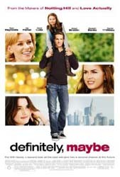 Definitely Maybe DVD - 47135 DVDU