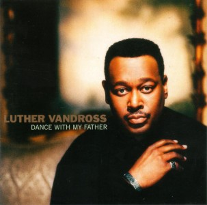 Luther Vandross - Dance With My Father CD - CDJAY218