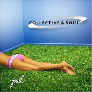 Collective Soul - Youth CD - CDESP 208
