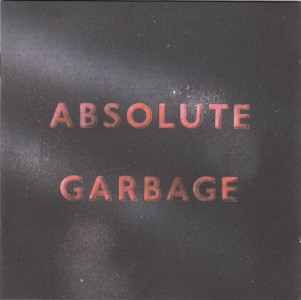 Garbage - Absolute Garbage - Special Edition CD - 5144224892