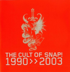Snap! - The Cult Of CD - SPV DCD 089-66032