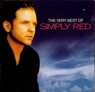 Simply Red - The Very Best Of CD - CDESP 145