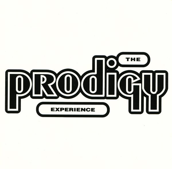 The Prodigy - Experience CD - CDDGR 1391