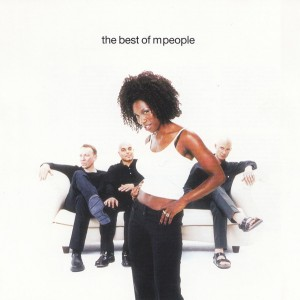 M People - The Best Of CD - CDRCA 4221