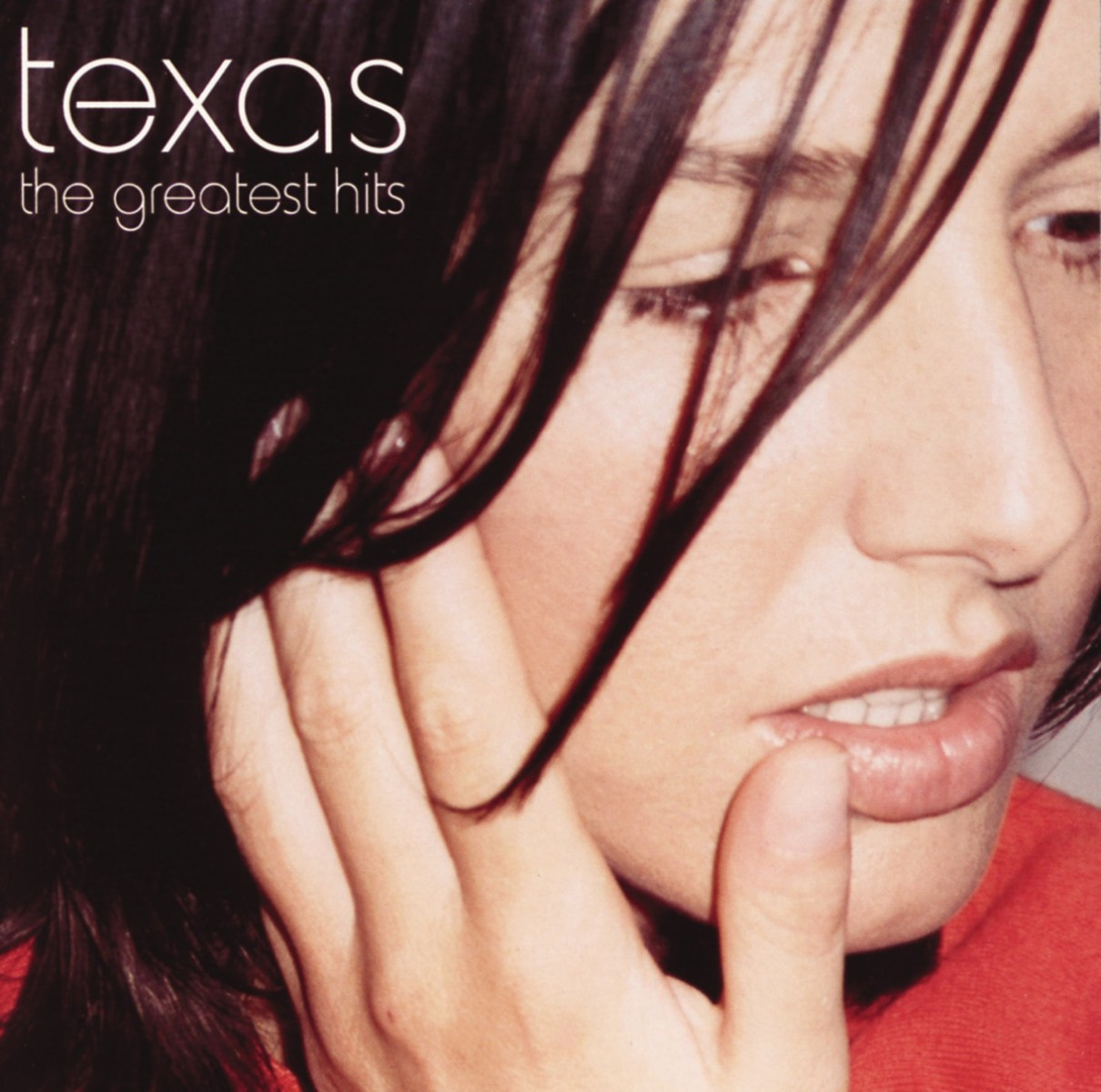 Texas - The Greatest Hits (Special Edition) CD - SSTARCD 6827