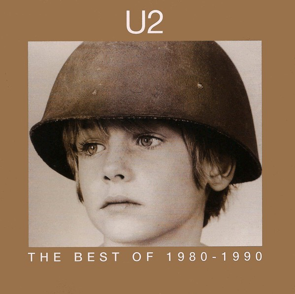 U2 - The Best Of 1980 - 1990 (Special Edition) CD - CIDDU211