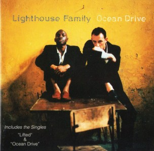 Lighthouse Family - Ocean Drive CD - MMTCD 2173