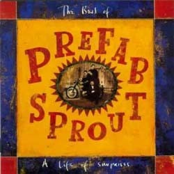 Prefab Sprout - Best Of: A Life Of Surprises CD - 4718862