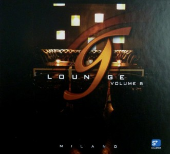 Lounge Volume 8 - Milano CD - CLS0002412