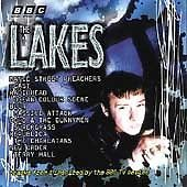 The Lakes CD - TTVCD2623