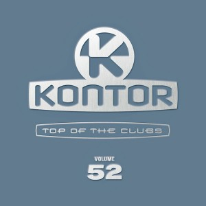 Top Of The Clubs Volume 52 CD - 1061428KON