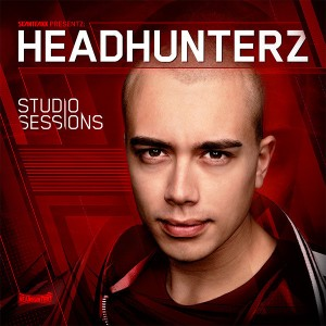 Headhunterz: Studio Sessions CD - 8717591361206
