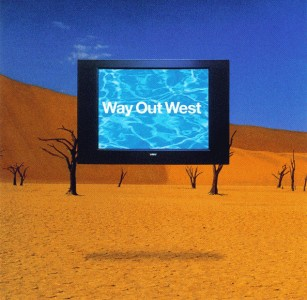 Way Out West - Way Out West CD - 74321501952