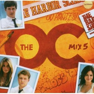 Music From The O.C Mix 5 CD - 9362494432