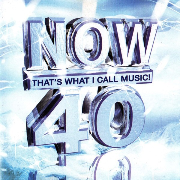 Now That's What I Call Music! 40 CD - STARCD 6957