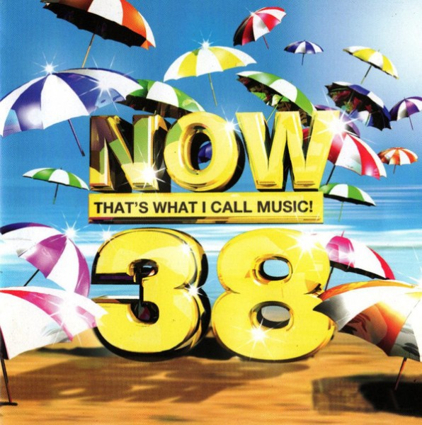 Now That's What I Call Music! 38 CD - CDBSP 3127