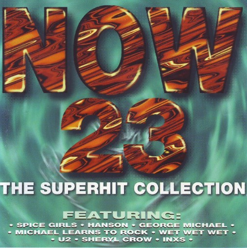Now That's What I Call Music! 23 CD - STARCD 6344