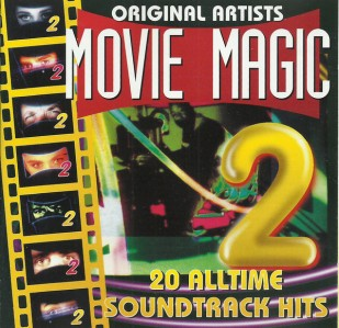 Movie Magic 2 CD - CDMOV2