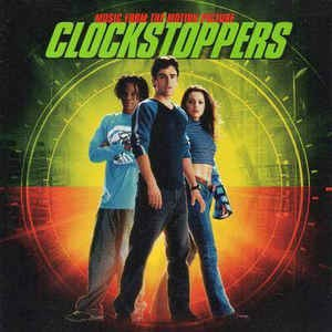 Clockstoppers (Music From The Motion Picture) CD - 2061-62346-2