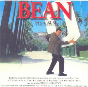 Bean: The Album CD - STARCD 6346