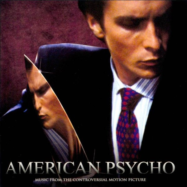 American Psycho (Music From The Motion Picture) CD - 0070632 ERE