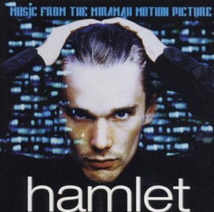 Hamlet (Music From The Miramax Motion Picture) CD - RCD 10496