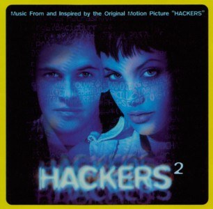 Hackers 2 CD - 0037172 EDL