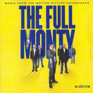 The Full Monty (Music From The Motion Picture Soundtrack) CD - CDRCA 4195