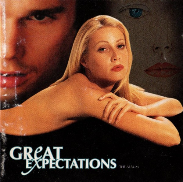 Great Expectations: The Album CD - ATCD 10028