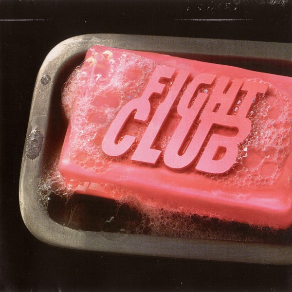 The Dust Brothers - Fight Club (Original Motion Picture Score) CD - 74321716432