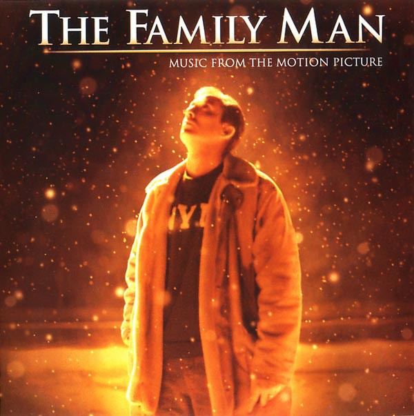 The Family Man (Music From The Motion Picture) CD - 4344-31151-2