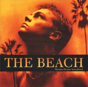 Soundtrack - The Beach CD - WICD 5297