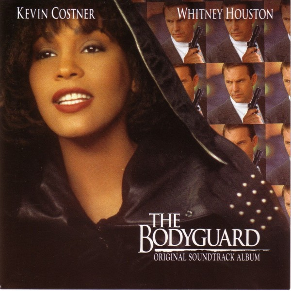 Soundtrack - The Bodyguard CD - CDAST246