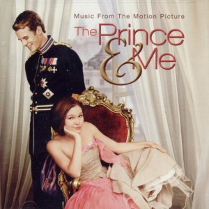 The Prince & Me (Music From The Motion Picture) CD - 5050467386327