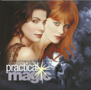 Practical Magic (Music From And Inspired By The Motion Picture) CD - WBCD 1908
