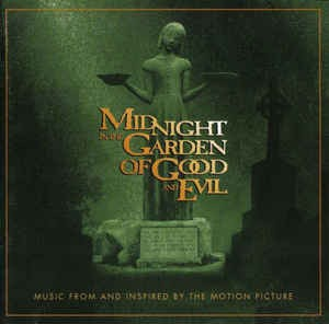 Midnight In The Garden Of Good And Evil (Music From And Inspired By The Motion Picture) CD - 9362468292